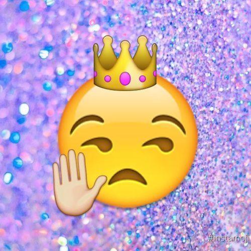 Habla Con Mi Mano Soy La Queen