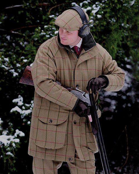 large-laksen-glennan-tweed-coat.jpg (480×600) | Tweed ...