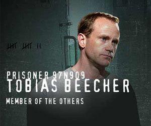 Tobias Beecher.