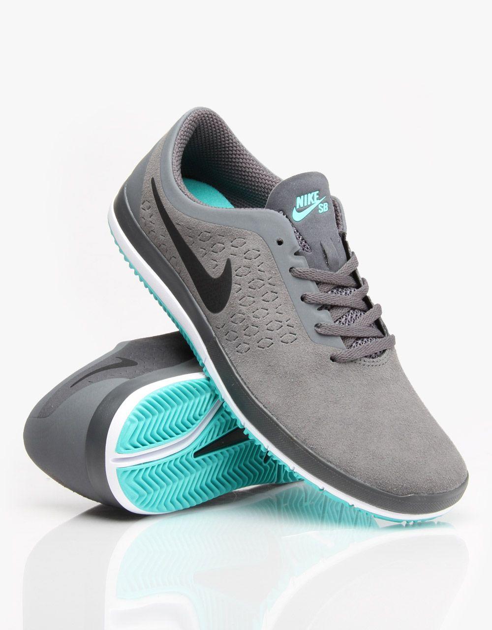nike free sb nano grey