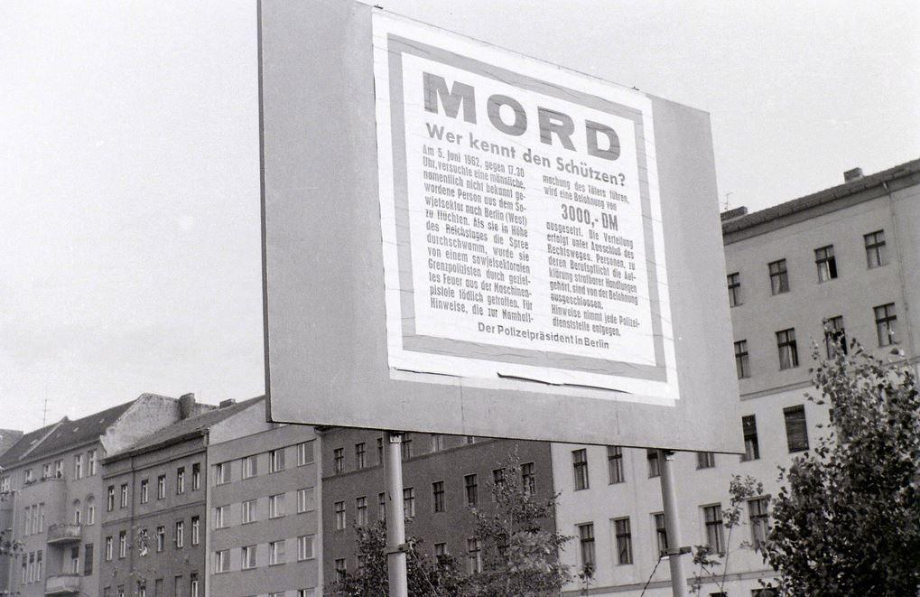 Bernauerstr 1962_3