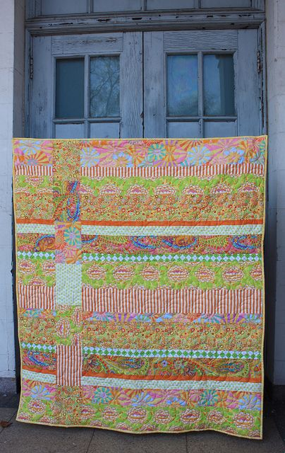 quick and easy, but the yardage would be expensive | Quilts ... : expensive quilts - Adamdwight.com