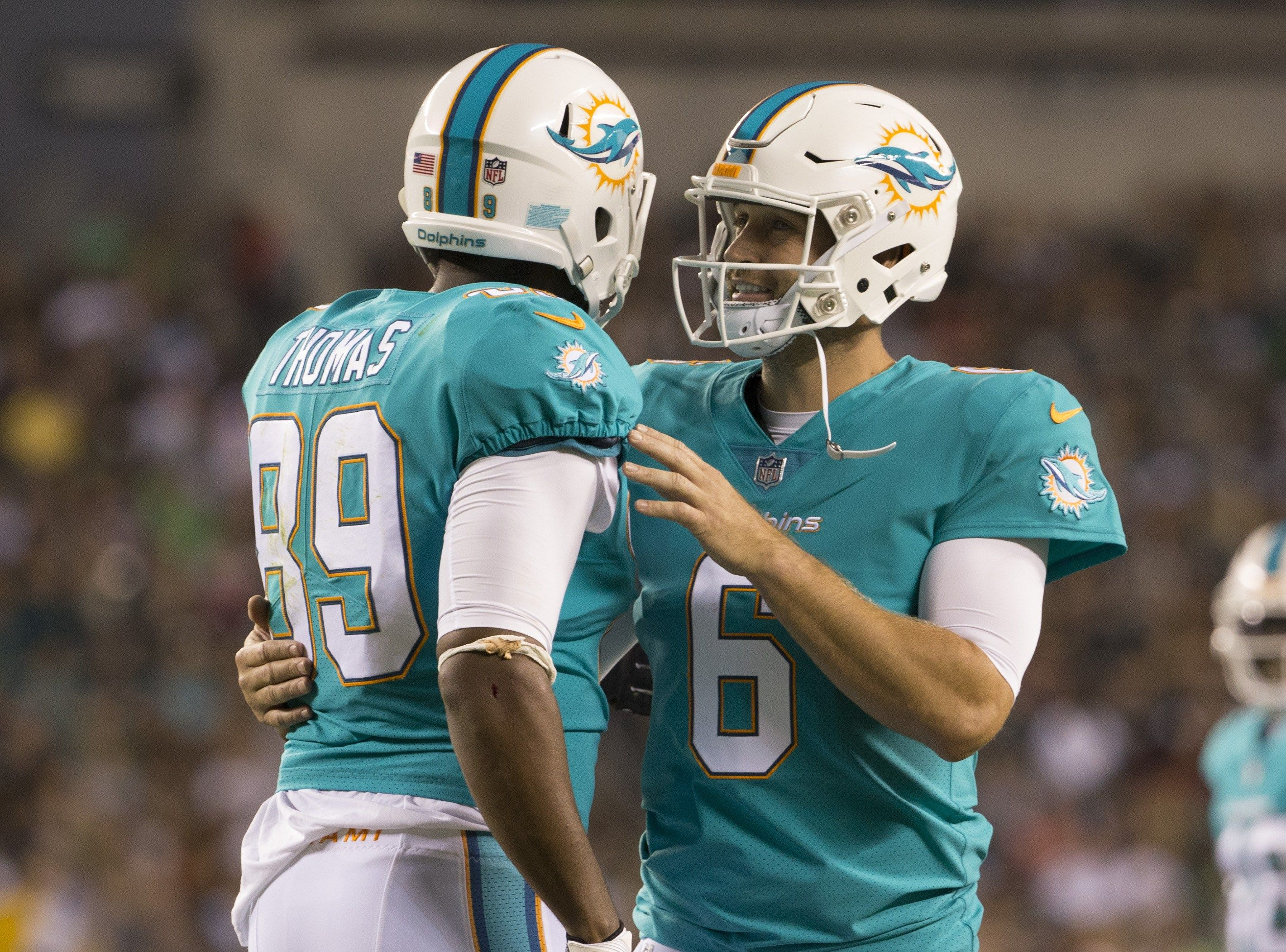 Fanduel Value Plays Nfl Week 3 Fantasy Football Miami Dolphins Nfl Week
