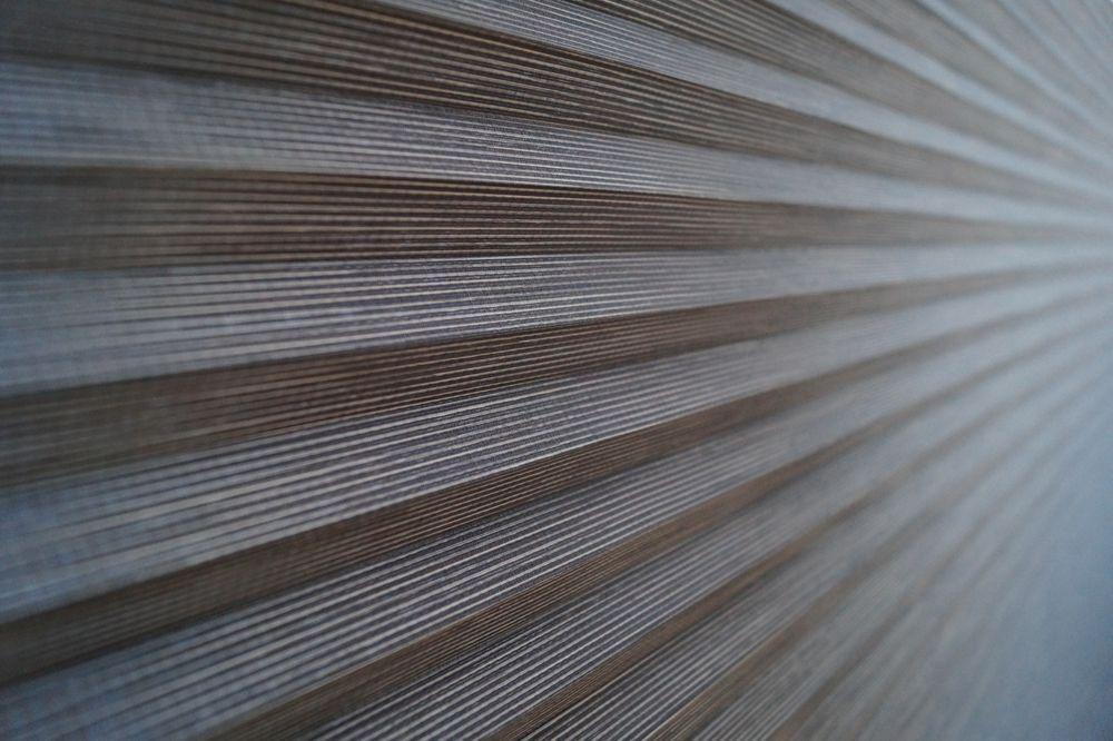 sensuna® Plissees pleated blinds Rollos, Fenster