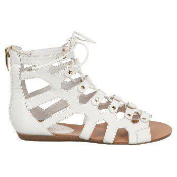 902cb8d66662 Fergie Women s Glow 2 Gladiator Sandal at Famous Footwear