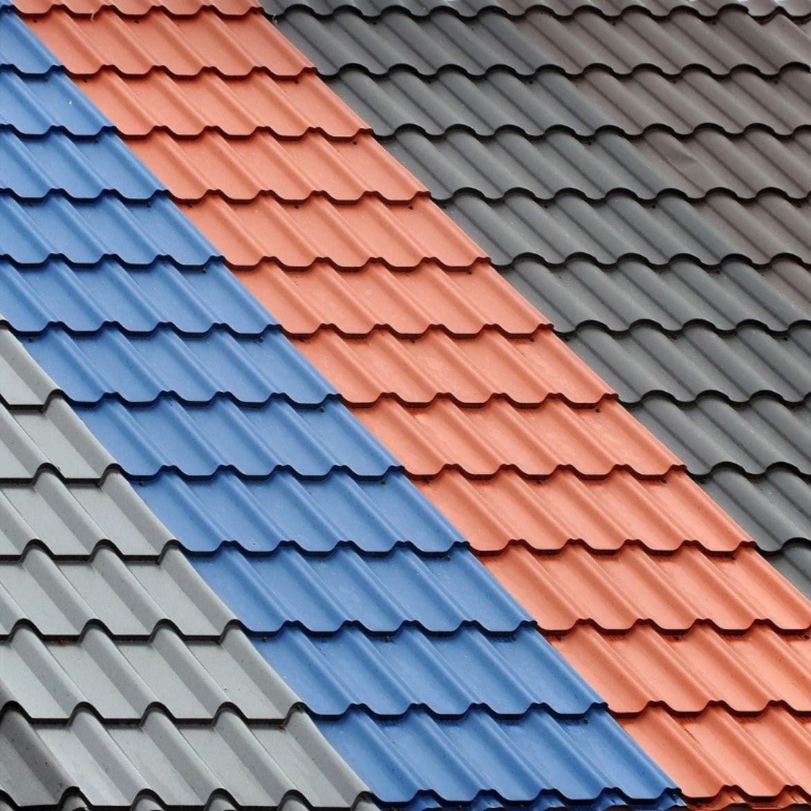 Why Alu Zinc Used For Roofing Sheets Oriental Peb In 2020 Roofing Sheets Zinc Roof Roofing