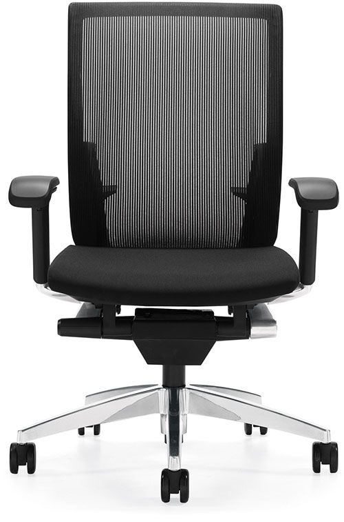 Global G20 Is A High Quality Office Chair Intended To Bring