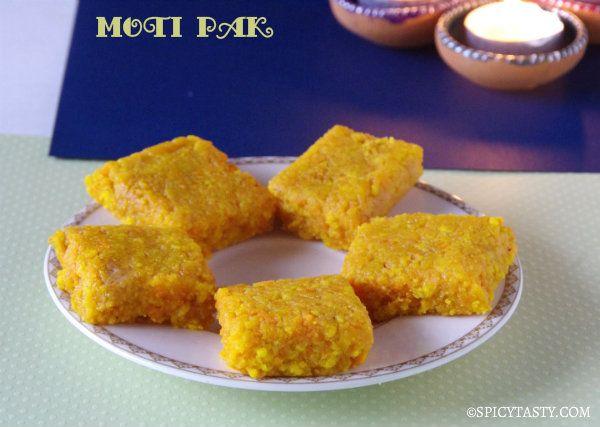 Image result for diwali moti pak