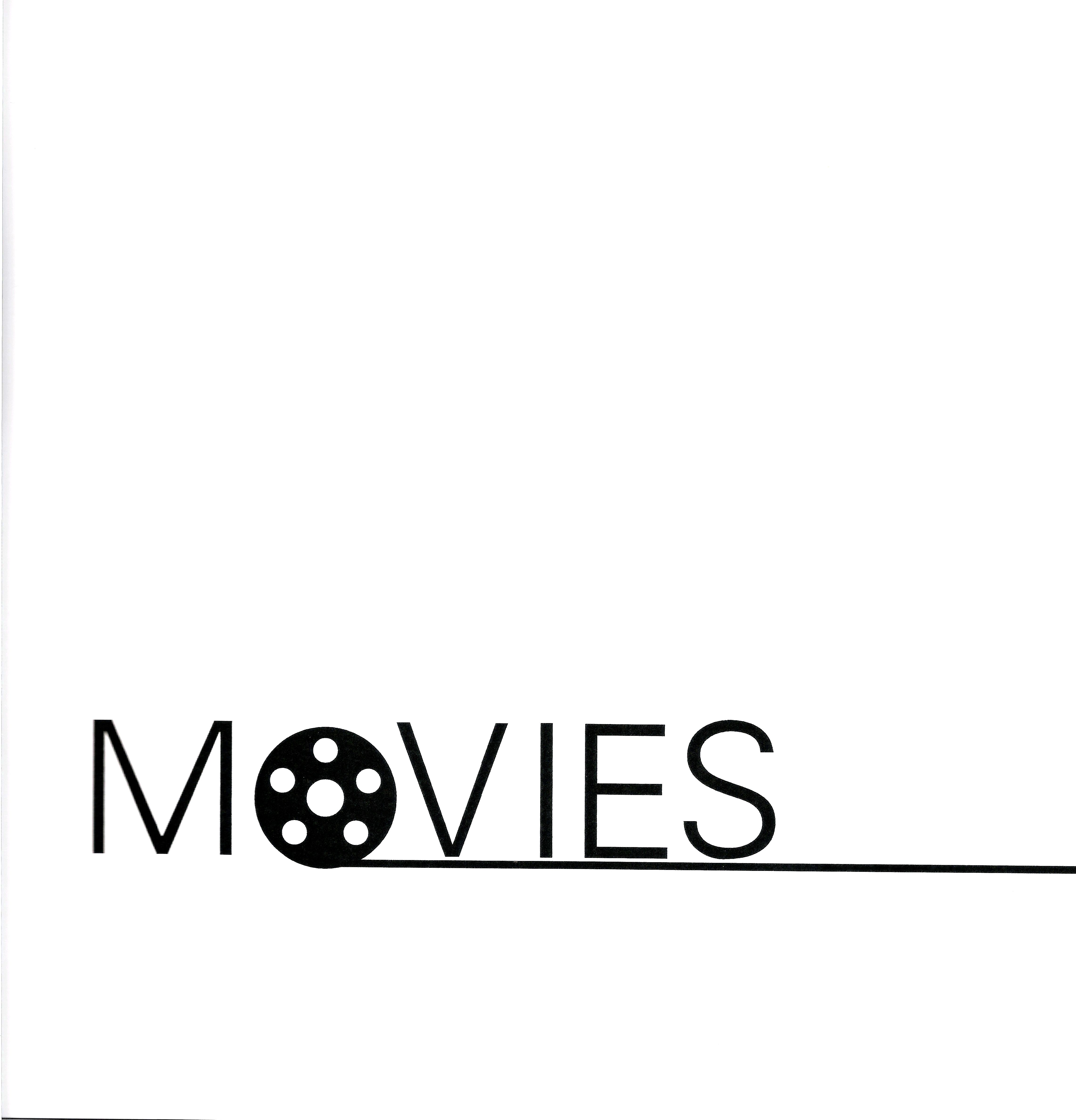 45+ Movies logo information