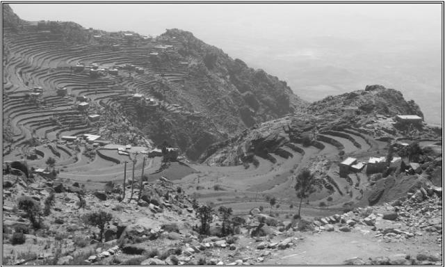 الجغرافيا دراسات و أبحاث جغرافية دراسة ھیدرومورفومتریة لبعض الأحواض المائیة في جبل Places To Visit Geography Visiting