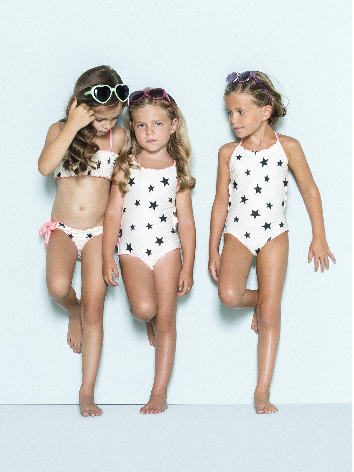 9b9f167673 GIRL SWIMWEAR SS16 Cute Kids Fashion