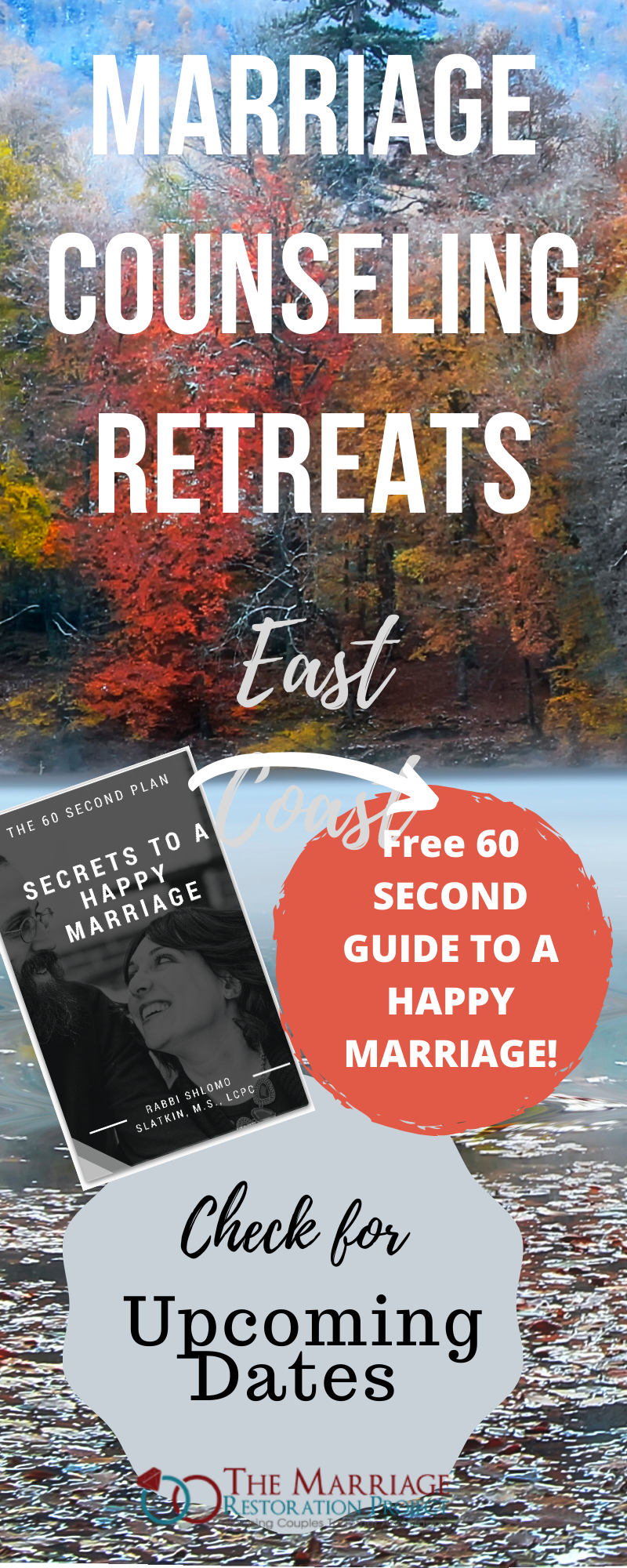Imago Weekend Marriage Retreat In 2020 Marriage Counseling Marriage Retreats Couples Therapy