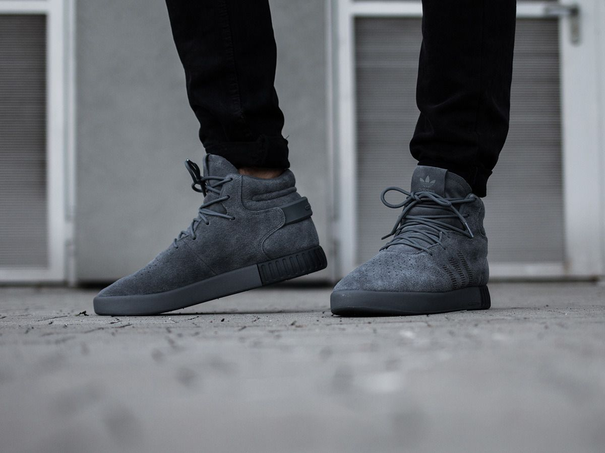 adidas Originals Tubular Invader | Cool adidas shoes, Fresh