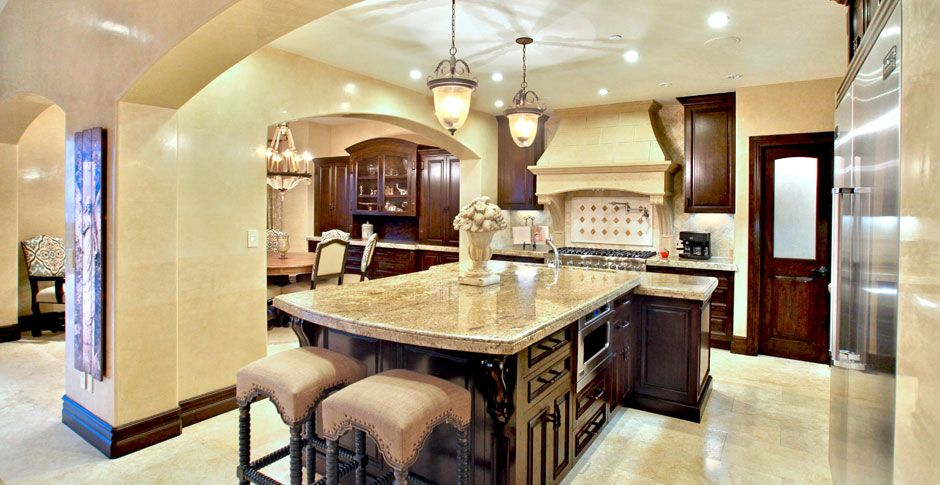 luxury kitchen designer showrooms | Kitchens Bathrooms Remodeling ...