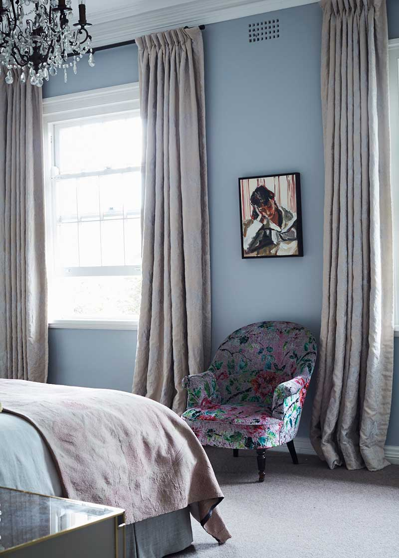 6 Common Curtain Mistakes To Avoid No Chintz Interior Decorating