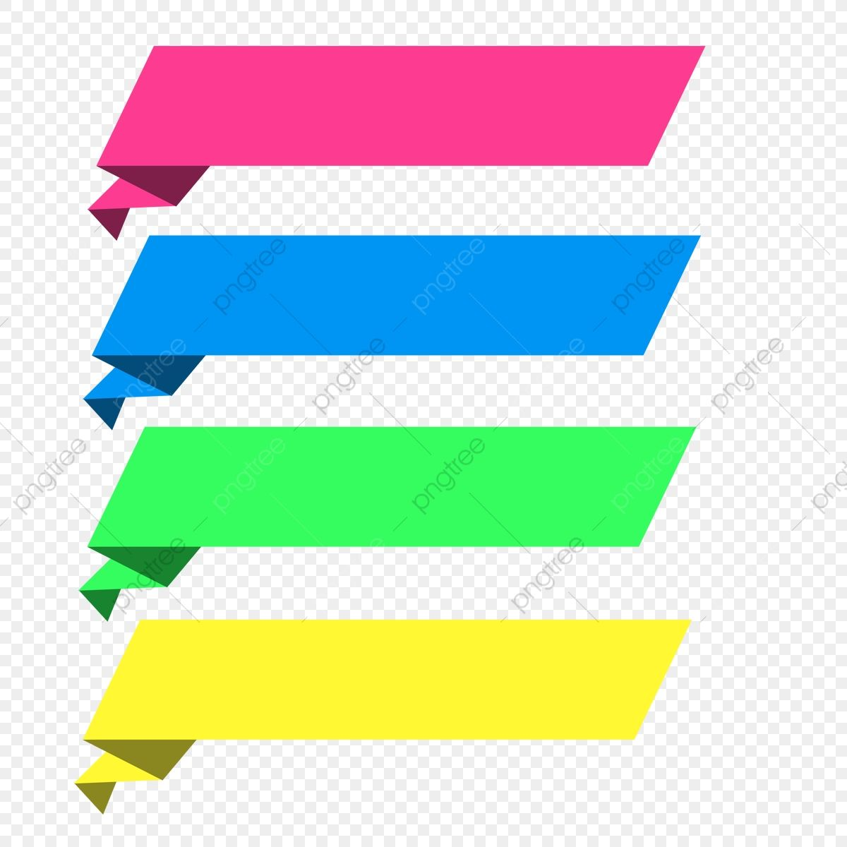 Vector Origami Banner Design Banner Icons Png Text Box Png Transparent Clipart Image And Psd File For Free Down In 2021 Banner Design Best Banner Design Text Design