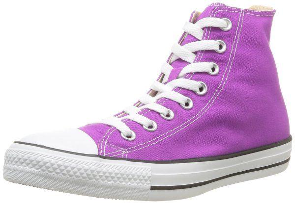 ba41dcda3054 Converse Seasonals Hi Chuck Taylor All Star Shoes