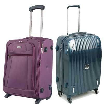 Luggage & Suitcases Online Purchase at Lowest Price Online at Flat ...