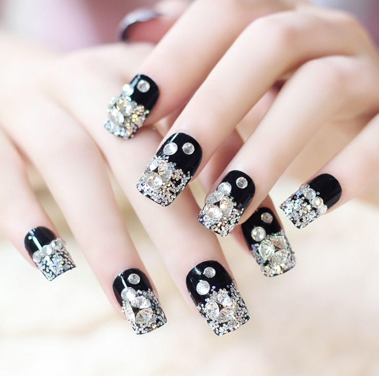 Pin by ChloeuNileh on Nail Art  Pinterest