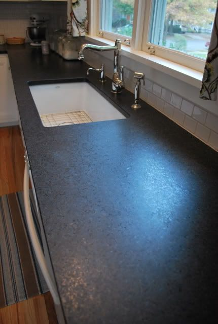 Honed Black Pearl Granite Kitchen Remodel Countertops Black