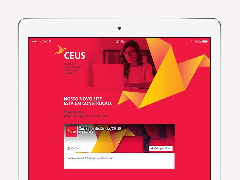 CEUS / Hotsite
