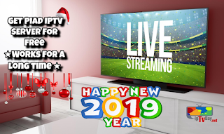 Excellent links 🔥NEW 2019 ☆ free iptv links☆ M3U PLAYLIST 28-12