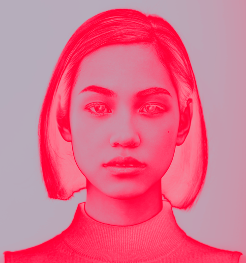 truangles:  KIKO MIZUHARA Edit by Me