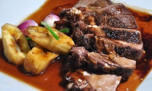 Explore Beef Tongue Spanish Dishes And More