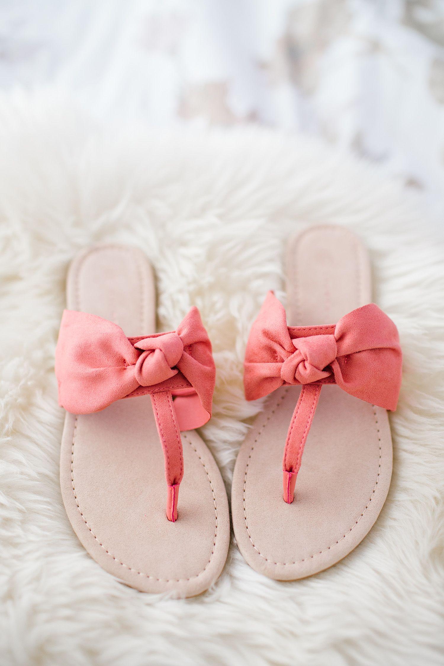 174b9c6e10bd LC Lauren Conrad Floppy Knot Sandals