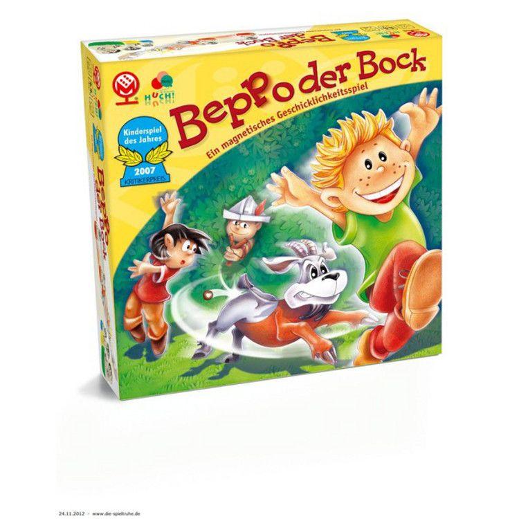 Kinder Spiele Beppo Der Bock Geschicklichkeits Und Aktionsspiele Ab 24 99 Eur 02 02 2020 Günstig Bei Spieltruhe Spiele Geschicklichkeitsspiel Spielfiguren