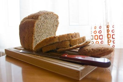 Mostly In The Kitchen Scandinavian Food Food Bread