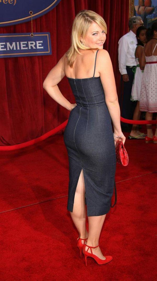 Melissa Joan Hart Big Butt 26