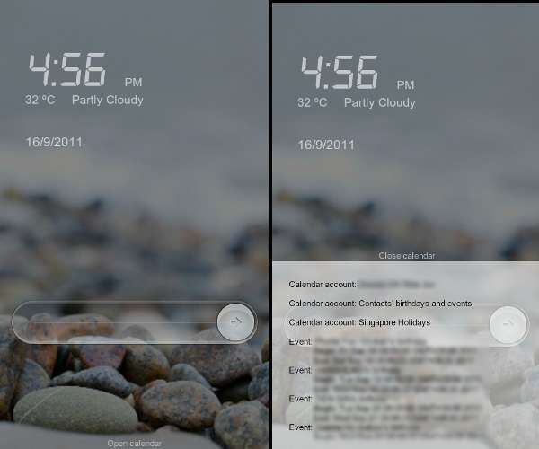 How to Customize Android Lockscreen For Maximum ...