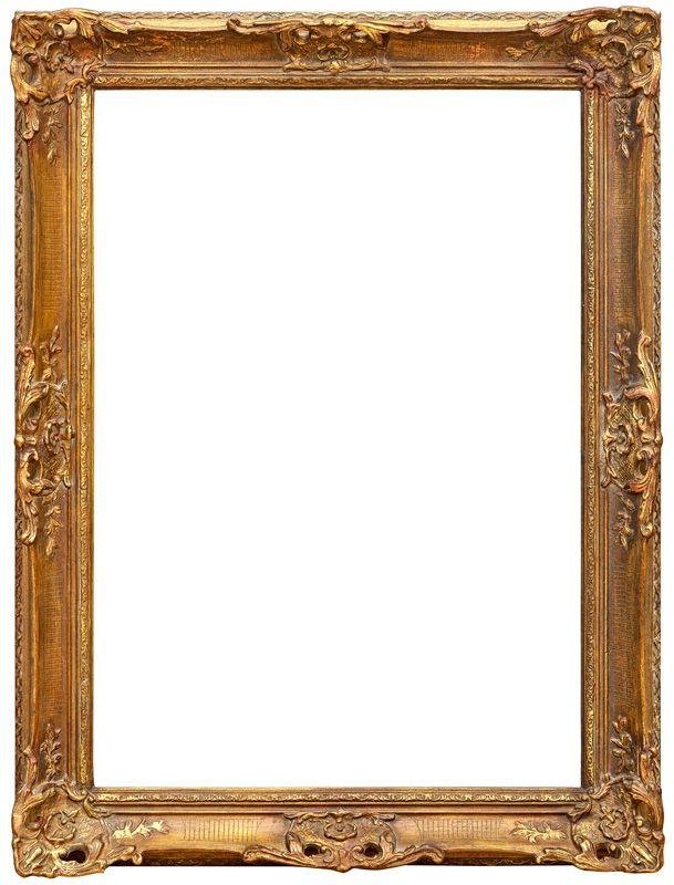 Cadre De Style Louis XV , Alexis Pentcheff, Proantic Meubles