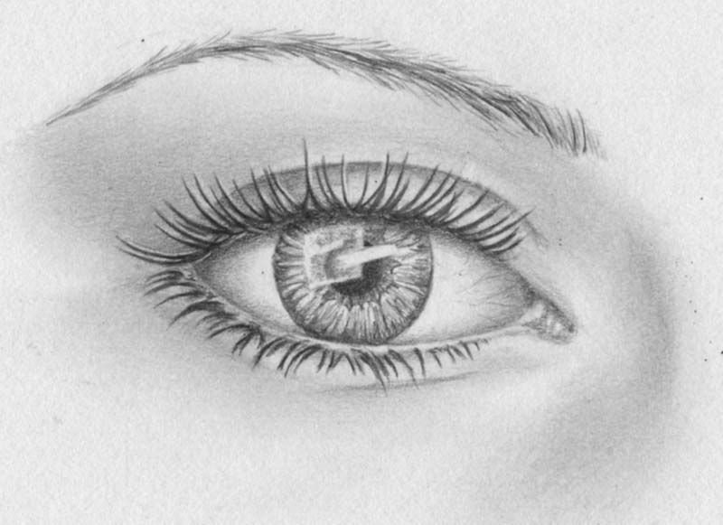 zeichnen lernen augen pupille iris tutorial kunst aus aller welt pinterest zeichnen. Black Bedroom Furniture Sets. Home Design Ideas