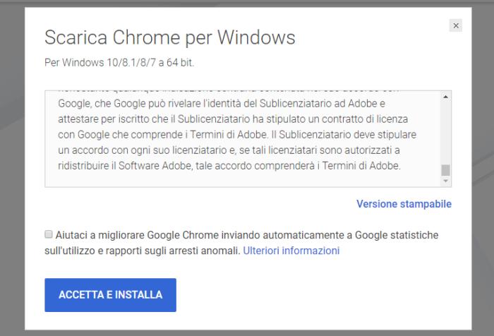 Traduci In Automatico Interi Siti Usando Chrome Mettiamo Che Sei