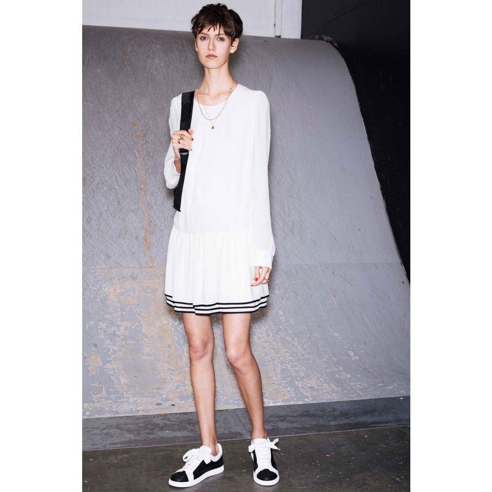 Crepe Dress » 000306 ¦ mytheresa.com