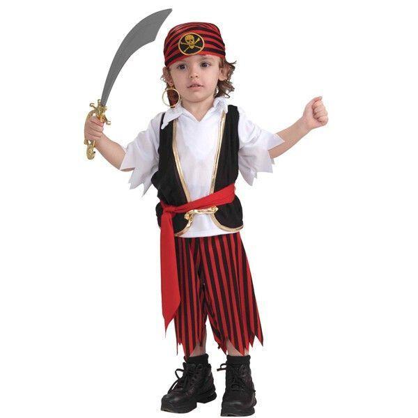 toddler pirate boy costume costumes halloween costumes and halloween ideas - Halloween Pirate Costume Ideas