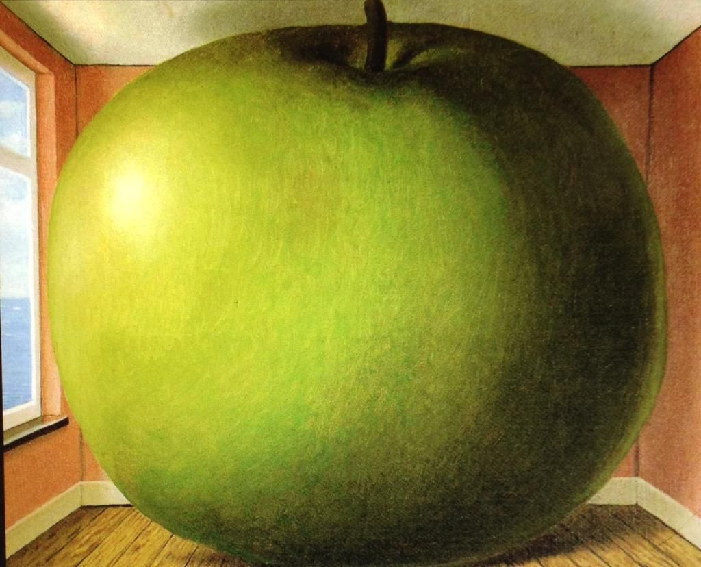 Art for everyone on | Pinterest | Magritte and Paintings