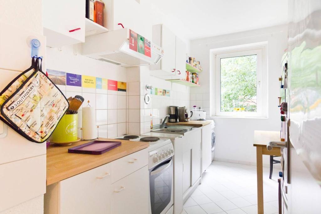 Großartig Helle Farbige Küche Ideen Bilder - Küchen Ideen ...