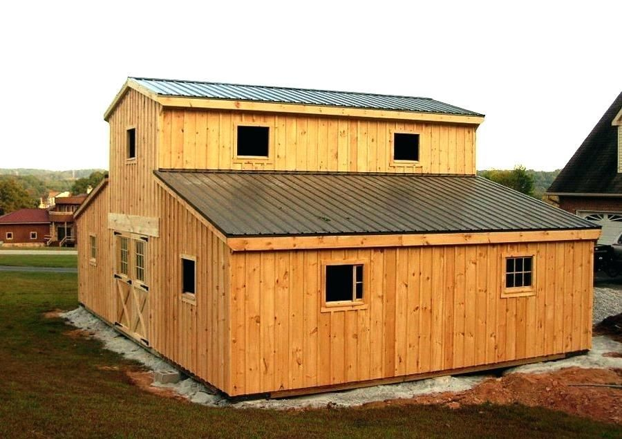 Lovely Monitor Pole Barn Plans #polebarngarage Lovely Monitor Pole Barn Plans #polebarnhouses