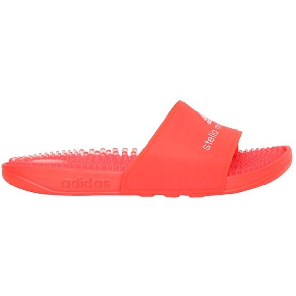 5cd968a83f9be Adidas shoes · Adidas By Stella Mccartney Women Adissage Recovery Rubber  Slide... ( 80) ❤