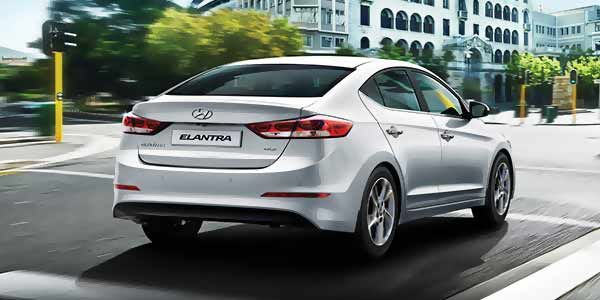 Hyundai Motors Is Planning To Launch Next Generation Elantra In India In September This Year Elantra Hyundai Hyundai Elantra