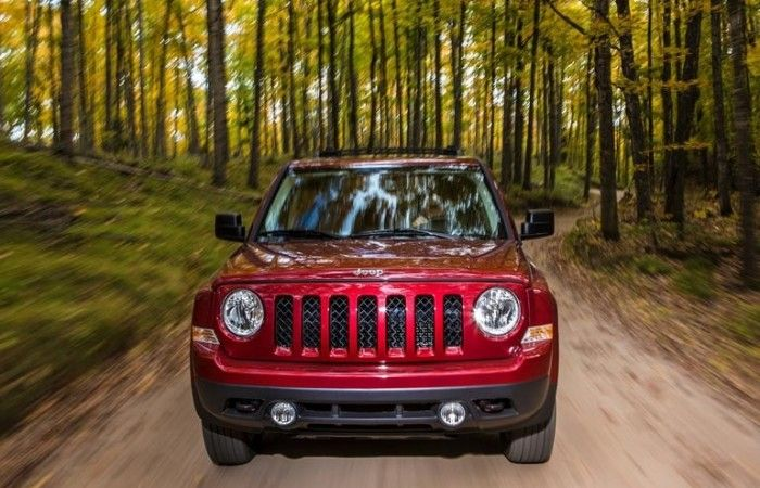 2014 Jeep Patriot Lease Deal   $279/mo ☆ Http://www.