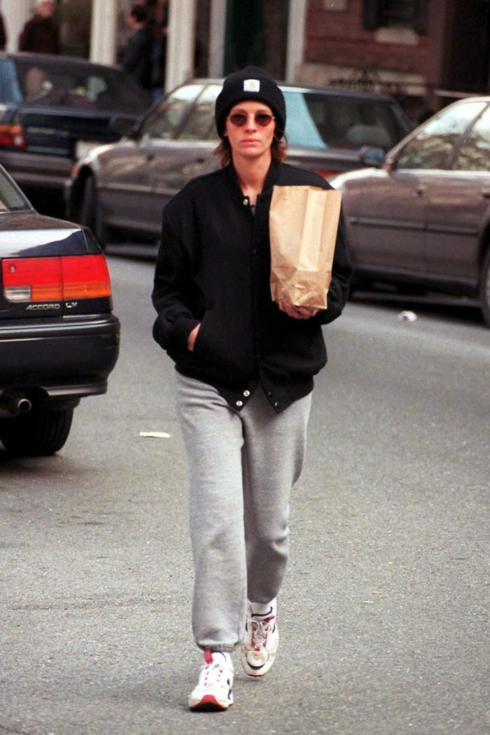 FYI: This Is How Celebs Did Loungewear in the '90s