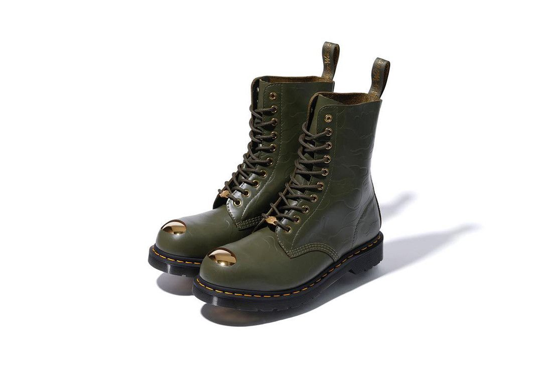 doc martens with steel toe