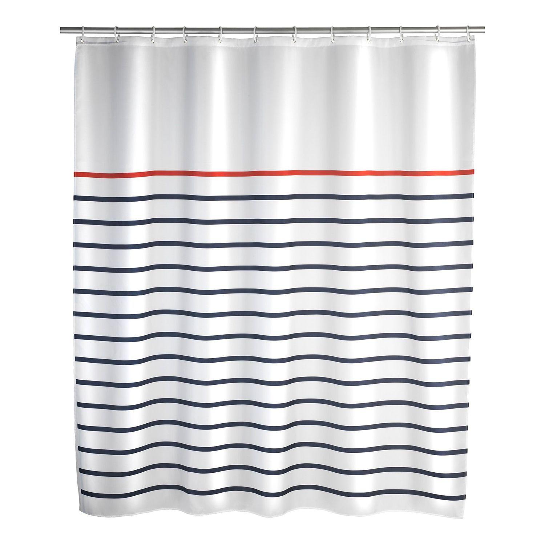 Duschvorhang Marine Duschvorhang Dusche Duschvorhang Ideen