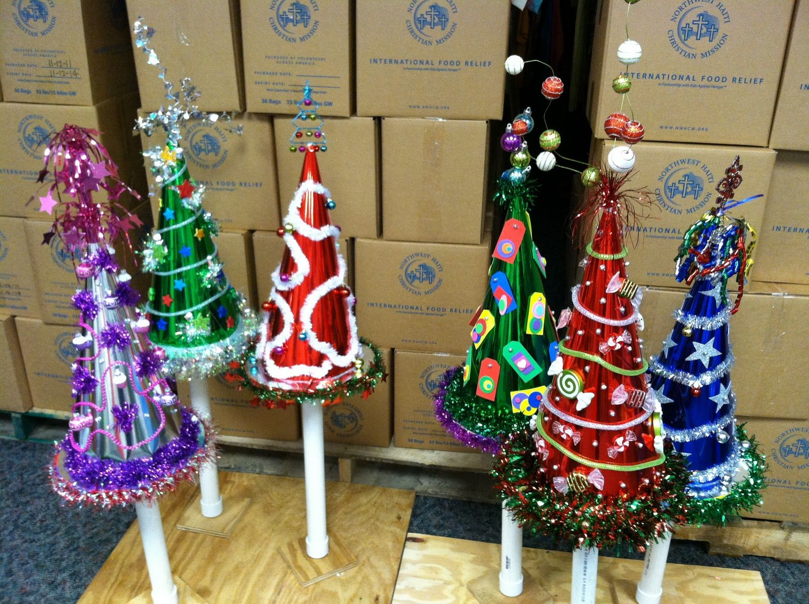 whoville decorations | ... com holiday christmas decorations festive ...