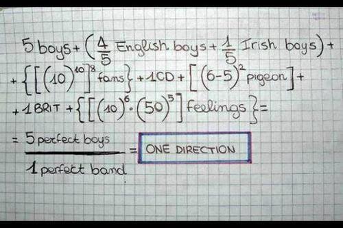 Sweet! Best math ever!!!