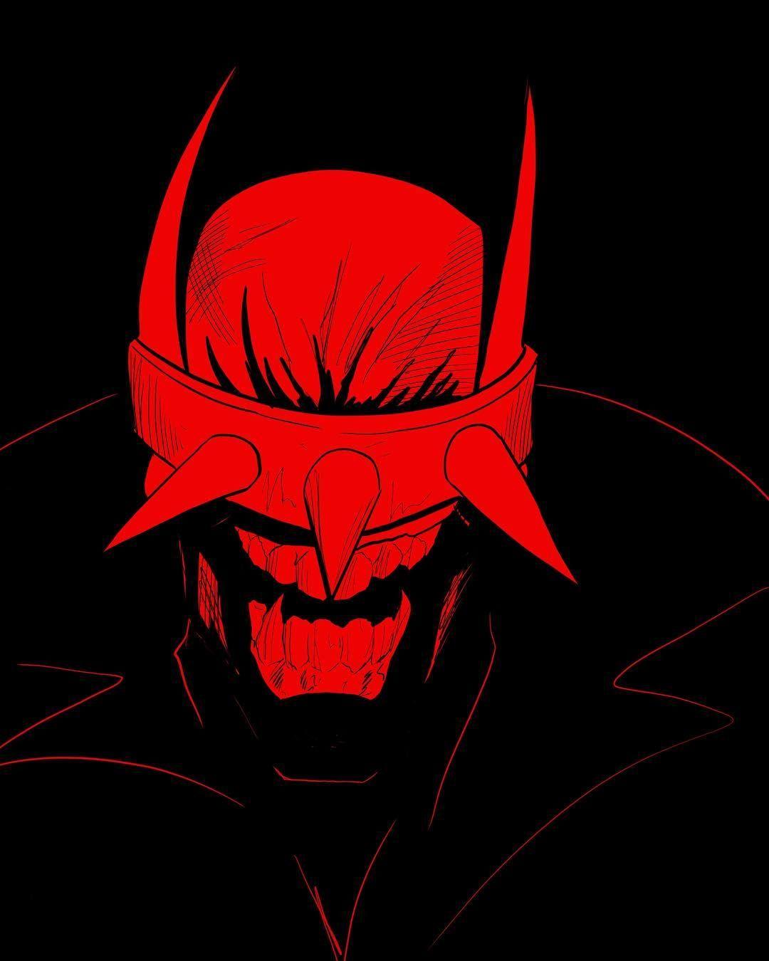 Pin de Vampire Angel13 en The Batman Who Laughs   Pinterest